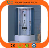 Tempered Glass Shower Cabin (S-8812)