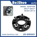 Aluminum 5X114.3 Wheel Spacers Adapters for Korea