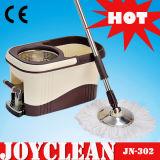 Joyclean Magic Revolve Spin Mop Bucket No Foot Pedal (JN-302)