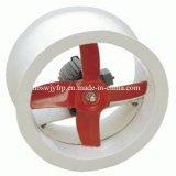 Low Noise Ventical Axial Roof Ventilation Blowers