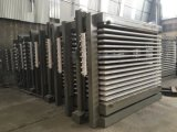 Linyi Zhonghe Wood Press Machine, Hot Press Machine with 400ts Norminal Pressure