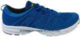 Men′s and Women′s Light Flyknit Woven Running Shoes (815-9055)