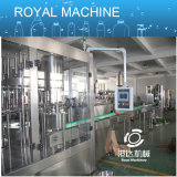 Glass Bottle Filling Machine / Packing Machine (RCGF)