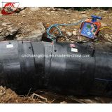HDPE Pipe for Water Supply (PE100 or PE80)
