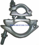 Drop Forged Swivel Coupler for America Type (RFC001)