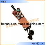 F21-4D Industrial Radio Remote Controller