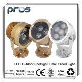 3W 6W 9W LED Spot Light for Outdoor Floodlight