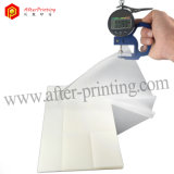Glossy Pouch Lamination Film From 60mic to 250mic