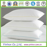 Super Soft White Down Pillow for Home Hotel