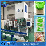 Plastic Bag Heat Sealing Packing Machine