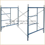 Scaffolding for Sale China Scaffolding Frame System H Frame/Ladder Frame