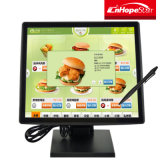 "Stable Stand P72pm 17"" / 17 Inch VGA USB LED Resistive LCD Touch Screen Monitor"