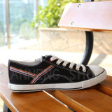 Classic Men Canvas Shoes / Men Sneaker (SNC-02025)