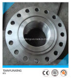 Carbon Steel Rtj Rj A105 Slip on Flange
