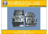 Injection Mold/Industrial Tube Part Mould