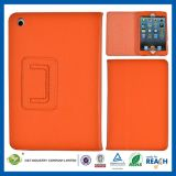 C&T Leather Wallet Flip Case for iPad Mini Retina