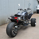 Attractive Price ATV 250cc EEC Quad Bike