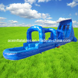 Inflatable Water Slide N Slip