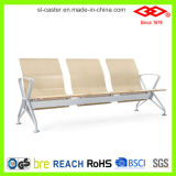 Wood Seating Public Waiting Chair (SL-ZY037)