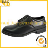 Comfortable Padded Collar Office Shoes