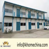 Hot Sale Steel Fabrication Prefabricated Vacation Living House