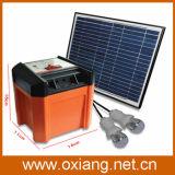 Support 36W Light Loads Mini DC Solar Power Generator Sp3