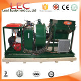 Lds2000g Gasoline Power Cement Concrete Spray Pump Machines