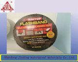 Self-Adhesive Bitumen Tape with Aluminum Foil
