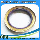 Metal Frame Rubber Ring for Dust Proof