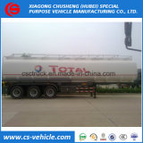3 Axles Oil Tank Semi Trailer
