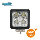 "5"" IP67 Offroad W High Intensity LED Work Lamp (SM6404)"