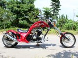 250cc Classic Custom Chopper Motorcycle (250CHB-02)