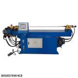 PLC Controller Hydraulic Metal Pipe Bending Machine (63NCB)
