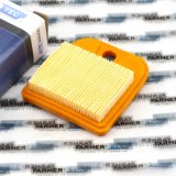 Trimmer Air Filter for Stihl HS81 HS81r HS81t HS86 HS86r Trimmer