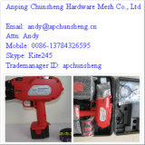 Max Tying Rebar up to 40mm Rebar Tying Tool