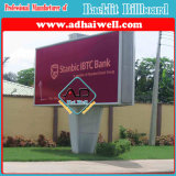 Best Quality Cheap Price New Type LED Outdoor Billboards Steel Frame