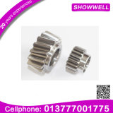 China Maker High Precision Sintered Helical Gears for machinery Planetary/Transmission/Starter Gear