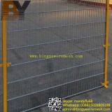 8/6/8 or 6/5/6 Double Wire Fence