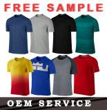 New Wholesale Man Any Logo Basketball Sports T Shirts