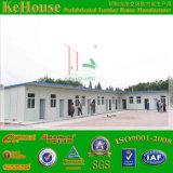 EPS Panel Steel Frame Flat Top Modular Home for Living