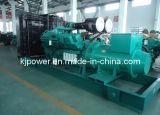 Diesel Silent Generator Set Powered by Cummins Engine (KTA50-G3)