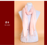 Cashmere Knitted Scarves/Yak Wool Shawls /Yak Cashmere Shawls