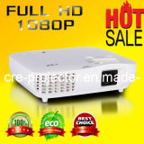 Top Rank 3LCD+3LED Projector Video HD for Household (X2000VX)