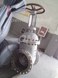 GB Standard Stainless Steel or Carbon Steel Gate Valve with Flange