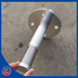 Welded Cylindrical Wedge Wire Mesh Filter