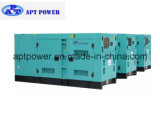 Continuous Operation 110kw Cummins Power Generator with Silent Enclosed Canopy