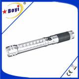 Hand Lamp LED Flashlight with Colorful Choices, High Power Flashlight