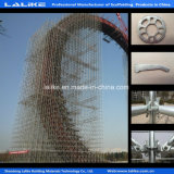 Hot DIP Galvanized Ringlock Scaffold with Good Quality and Price