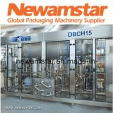 10t Carbonation Mixer Dbch Series
