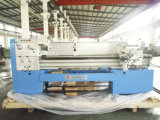 CJ6260C Big Hole High Speed Precision Lathe